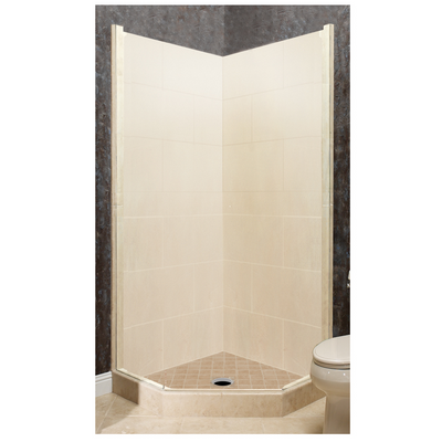 Neo Sonoma Shower Kit  Shower - American Bath Factory