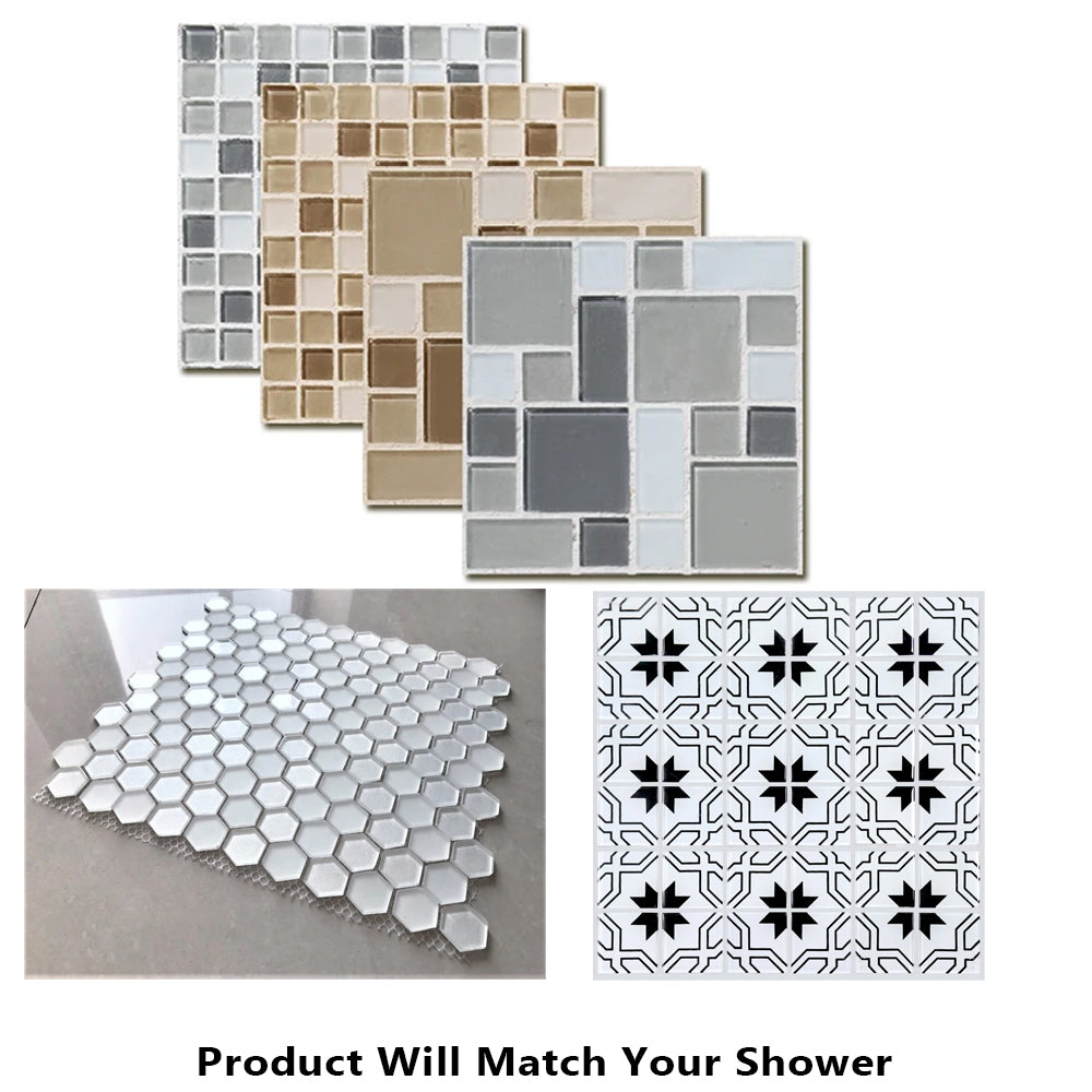 Additional Add On's SAVE 20% with Shower purchase