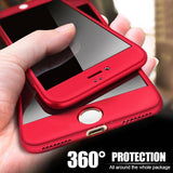 360 Degree Full Protection Cover Case For Huawei Mate 10/10 Lite/10 Pro