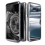 Glossy 360 Degree Luxury Phone Case For Samsung Galaxy Note 8