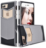 Beautiful Non-Slip Shockproof Case for iPhone 6 / 7 / 8