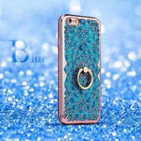 Luxury Diamond Gold Plating 3D Samsung Case - Free Shipping!
