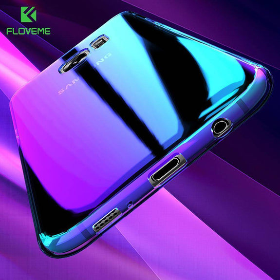 Blue-Ray Phone Case For Samsung Galaxy S8 / S8+ - FREE SHIPPING!