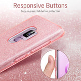HEAVY DUTY FULL PROTECTION ARMOR CASE FOR ONEPLUS 5/5T/6