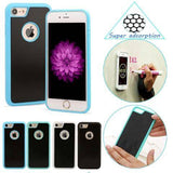 Magical Anti Gravity Shockproof Case for iPhone