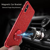 Luxury Bling Diamond Case for Huawei P20 Pro / P20 Lite