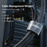 Nylon Cable Management Winder
