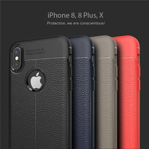 Luxury Full Body Protection Case for iPhone