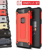 Discount Heavy Duty Full Protection Armor Case For Oneplus 5/5T/6
