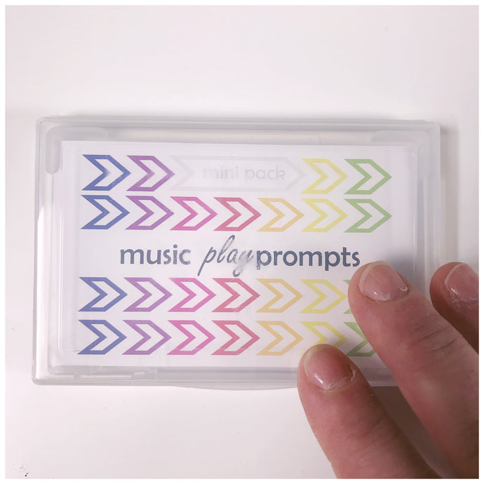 Mini playPRMOPTS - Music