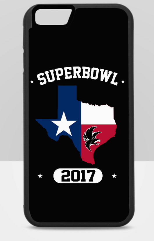 Super Cell Phone Case