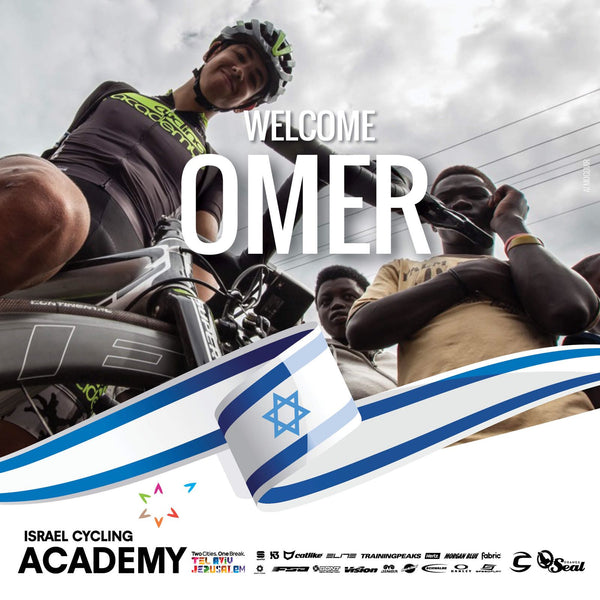 Welcome Omer