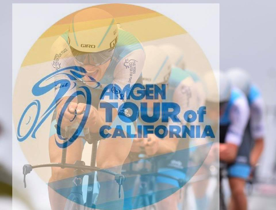 Israel Cycling Academy Tour of California Recap