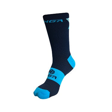 Star Of David Compression Socks (1548597002293)