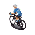 ISN Rider Mini Figurine