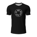 T-shirt Sleep-Eat-Ride 100% coton, unisexe