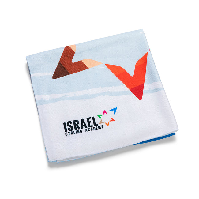 Serviette Israel Start-Up Nation