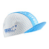 Casquette Israel Start Up Nation Team Race Bleu & Blanc (4433742528565)