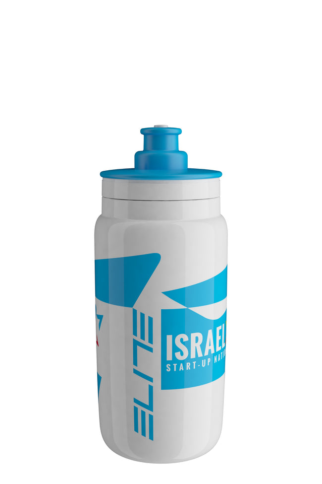 Bouteille d'eau officielle Israël Start-Up Nation