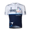 Maillot Réplique Israël Start Up Nation Team 2021
