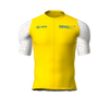 Maillot Jaune Edition Limitée Israel Start-Up Nation