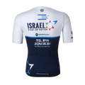 Maillot Pro Race de l'équipe Israël Start Up Nation 2021