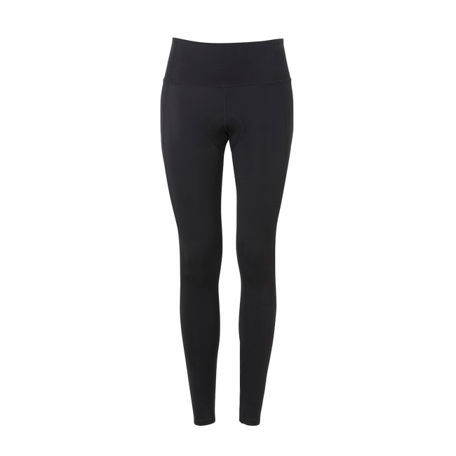 Micro Fleece Long Tights - Women