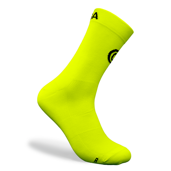 Tour 2020 Yellow Socks
