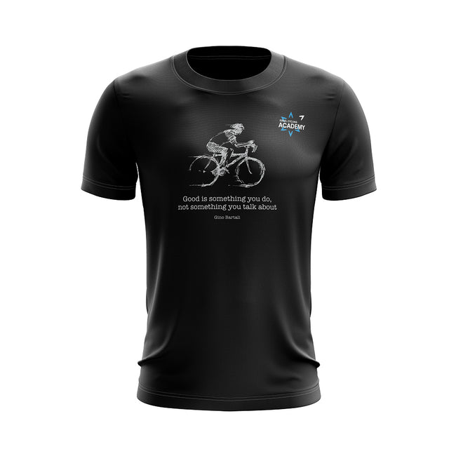 Gino Bartali Special Edition Collection T-Shirt 100% Cotton , Unisex (1579550933045)