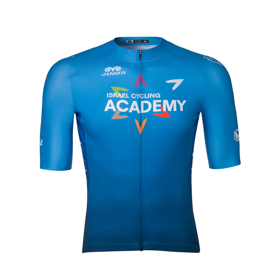 Development Team Replica Race Jersey (1518340800565)