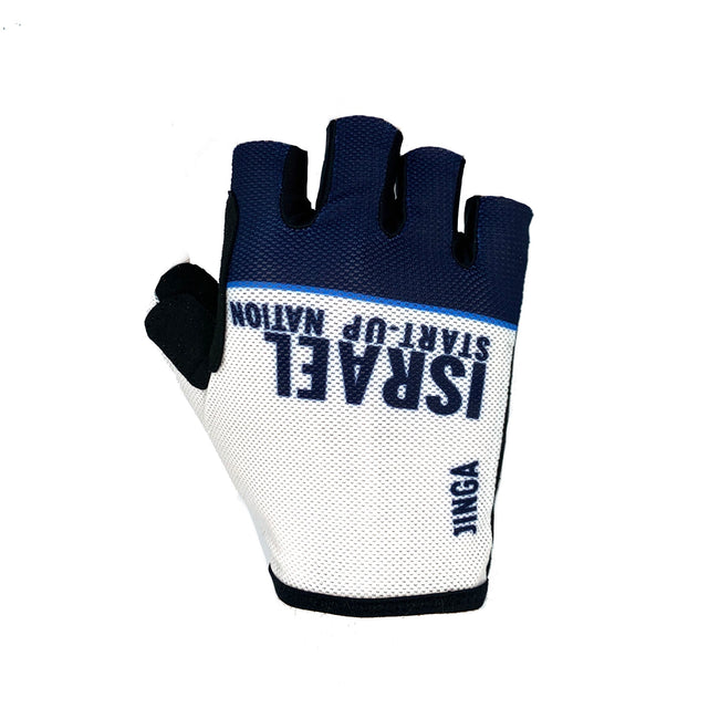 Israel Start Up Nation Team 2021 Summer Gloves