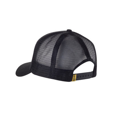 Trucker Hat Black Unisex (535886102581)