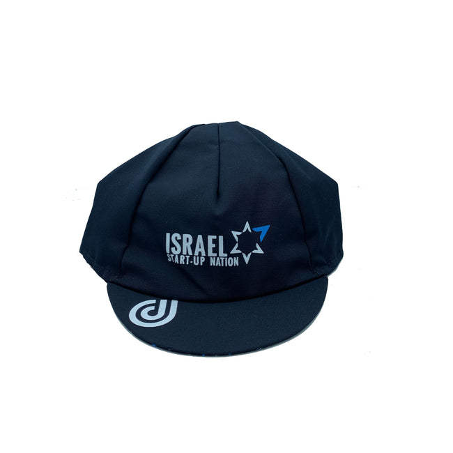 Israel Start Up Nation Team 2021 Race Cap