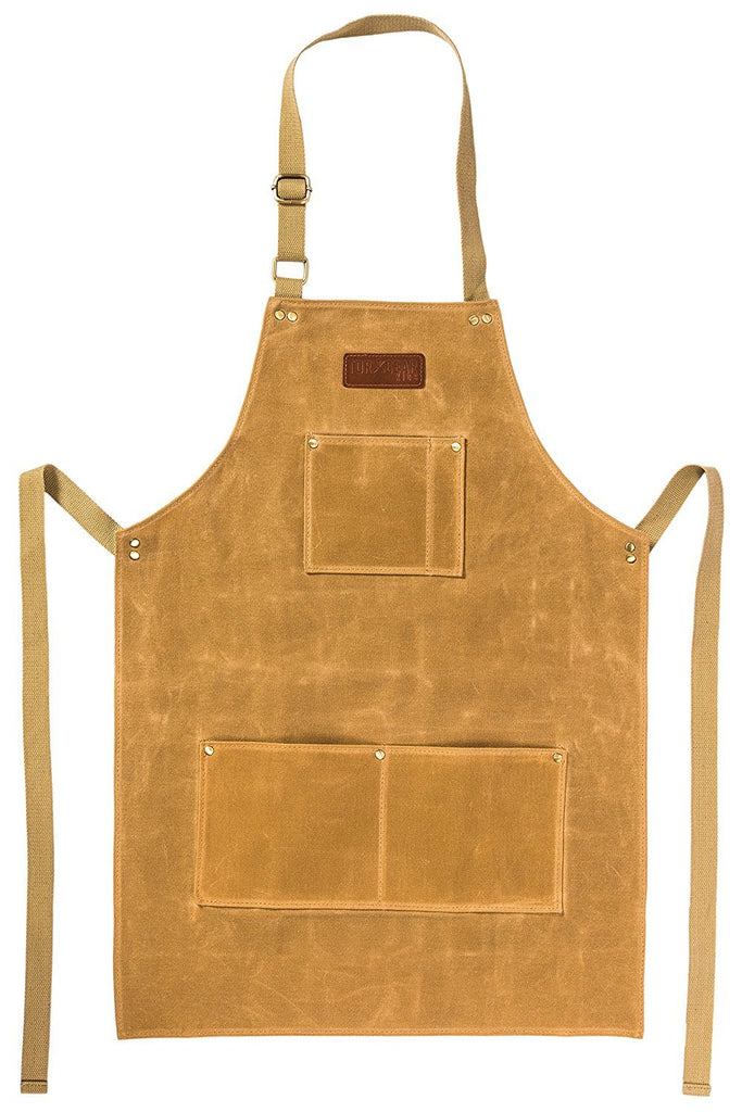 Child's Work Apron (Craftsmen Quality Heavy Duty Safety Smock) - TorxGear Kids