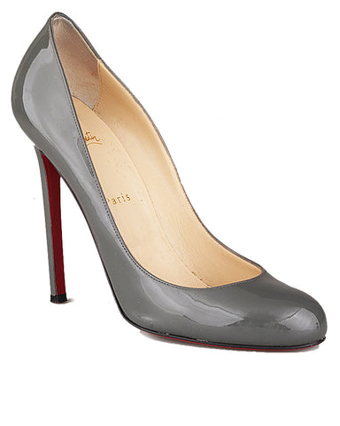 Christian Louboutin Lady Lynch 120 Pumps<br>Size 39.5