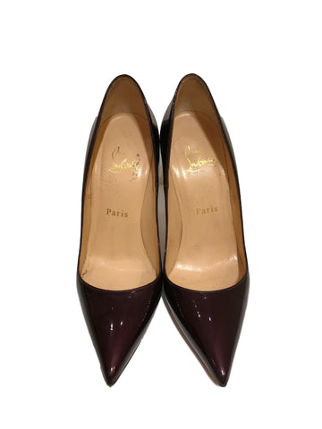 Christian Louboutin So Kate Pumps<br>Size 37.5
