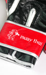 Leone1947 muay Thai boxing gloves
