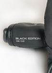 Leone1947 black edition MMA gloves