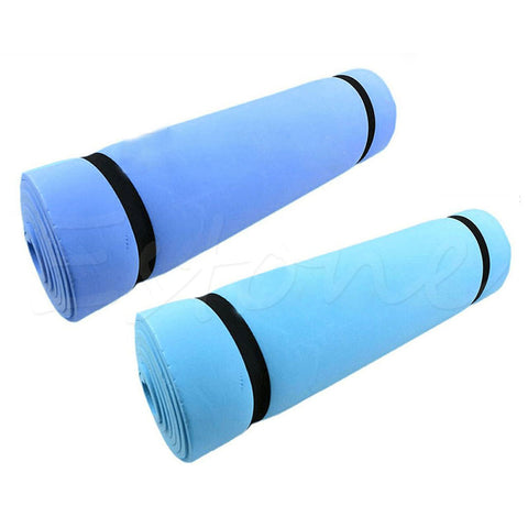 Eco-friendly Foam EVA Dampproof Mat Exercise Yoga Pad Sleeping Mattress