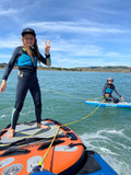 HYDROFOIL LESSONS (sup, surf, kite or wasp)