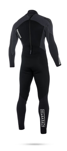 MYSTIC Star 4/3 Men Fullsuit Bzip