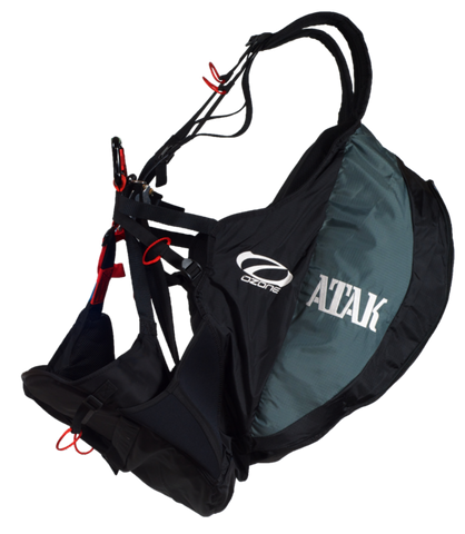 ATAK HARNESS - SECOND HAND