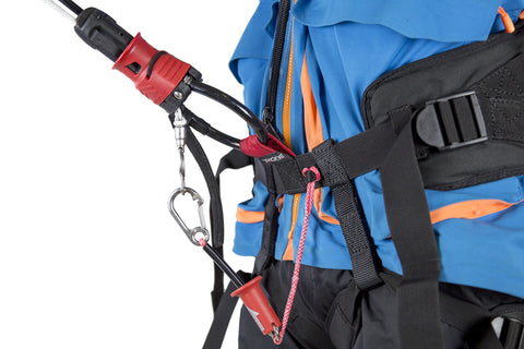 CONNECT BACKCOUNTRY HARNESS