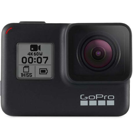GOPRO Hero7 Black with SD Card