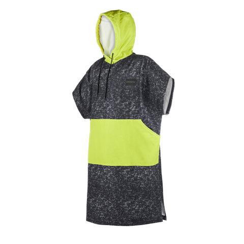 MYSTIC BLACK/LIME/PONCHO