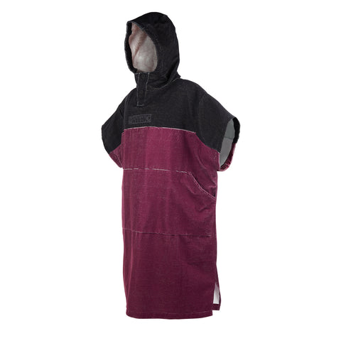 MYSTIC DARK RED/PONCHO