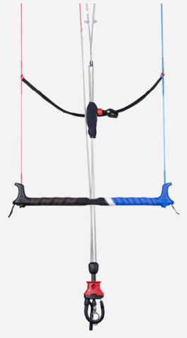 BAR CONTACT SNOW V4 ULTRALIGHT