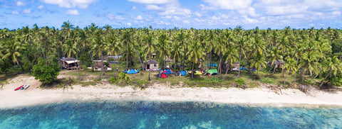KITESURF TONGA WINTER TRIP 7 NIGHTS (price is for deposit only)