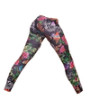 Fashion Painted Pattern Legging @ Daloah.com