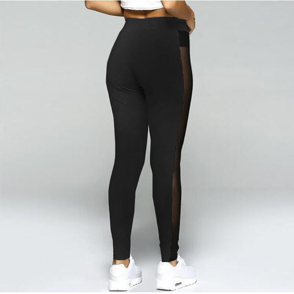 Yoga Outwear Sports Casual Skinny Pants @ Daloah.com